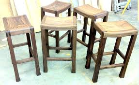 Wrought Iron Bar Stool Rustic Iron Bar Stool U2013 Sahlin Info