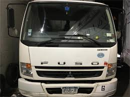 mitsubishi fuso van trucks box trucks for sale used trucks on