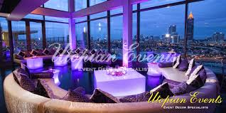 Event Decor Rental Lounge Furniture Rental Event Products Utopian Events