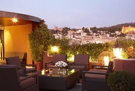 Los Patios Hotel Granada by Hotel Carmen En Granada Desde 29 U20ac Destinia