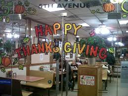 Thanksgiving Window Paintings Art Painting From Life Page 12