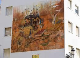 the estepona murals ruta de murales artisticos estepona mural street art