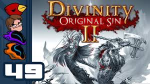 How To Play Red Light Green Light Let U0027s Play Divinity Original Sin 2 Multiplayer Part 49 Red