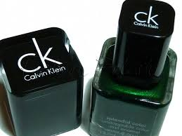 fashion polish calvin klein htf nail polishes
