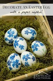 diy easter eggs southern living