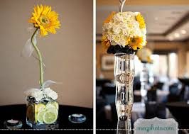 sunflower centerpiece precy s this gorgeous summer sunflower centerpiece makes the
