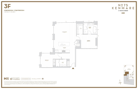Celebrity House Floor Plans by Nolita Condos Designed By Lenny Kravitz Launch Sales Curbed Ny