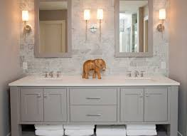 Bathroom Makeup Vanities Bathroom Built In Bathroom Makeup Vanity Vanity Furniture Bathroom
