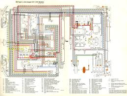 volkswagen old van drawing wiring diagram kombi vw bus transporter pinterest kombi