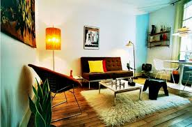 Contemporary Living Room by Redecor Your Home Decoration With Fantastic Vintage Mid Century