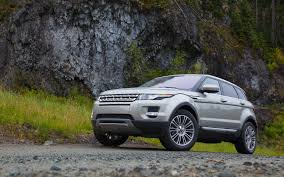 range rover sunroof open land rover range rover evoque 2012 suv of the year winner