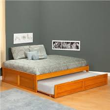 twin bed frame trundle best metal trundle bed frame pop up twin
