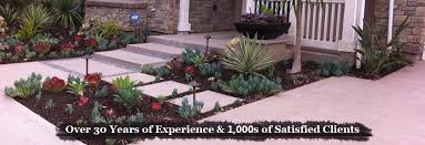 landscaping orange county ca drought tolerant landscaping