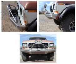jeep prerunner bumper winch prerunner broncograveyard com
