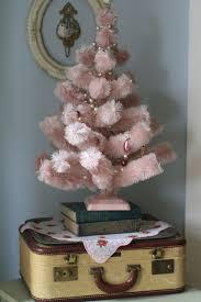 small pink christmas tree top 40 pink christmas trees christmas celebration