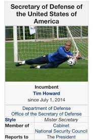 Tim Howard Memes - tim howard best memes of things usa goalkeeper could save after