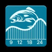 best hunting and fishing times solunar table calendar fishing hunting solunar time 2 6 2 apk pro download android