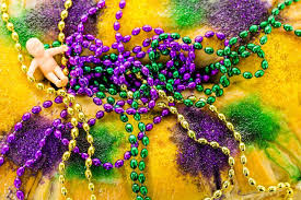 mardi gras by the what is a mardi gras king cake mnn nature network