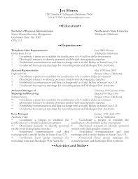 Obiee Sample Resumes by Resume Graduate Gpa Masters Essay Sample Graduate