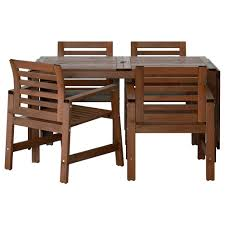 Ikea Tables And Chairs by Garden Tables U0026 Chairs Garden Furniture Sets Ikea