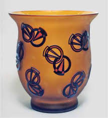 Bohemian Vase Bohemian Glass Reproductions Of Old Designs