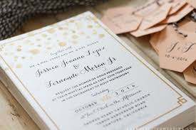 paper for invitations impressive paper wedding invitations modern diy wedding