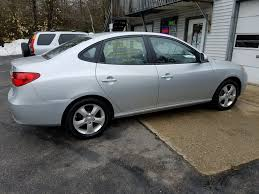 2007 hyundai elantra for sale in chichester nh 03258