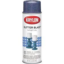 Do It Spray Paint - krylon glitter blast spray paint k03811000 do it best