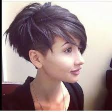 Asymmetrische Frisuren by Asymmetrische Frisuren Kurz Feines Haar Frisuren Best Frisuren 2017