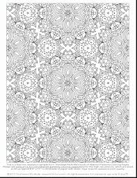 terrific pattern coloring pages printable with art therapy