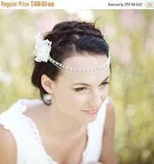 headdress for wedding bohemian wedding headpiece boho bridal hair bridal hair