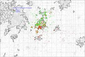 Geo Mapping Data Visualisation Mapping Markets Location Based Analysis