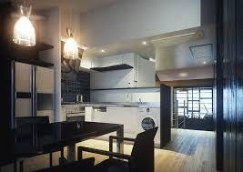 Modern Japanese Home - Modern japanese home design