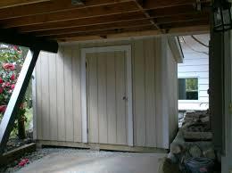 under deck storage shed ideas