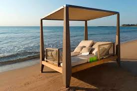 outdoor canopy bed outdoor canopy bed ideas for romantic summer nights