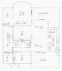 house original plans for my house
