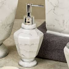 Bathroom Bathroom Accessories Soap Dispenser Decor Modern On