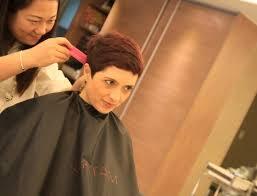 pixie haircut stories pixie haircut why trade long hair for a pixie cut