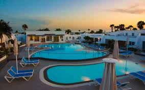 nautilus lanzarote hotel review canary islands travel