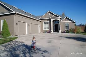 my home exterior reveal u0026 how to choose exterior paint colors