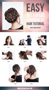 22 best style files hair how to u0027s images on pinterest hairstyles