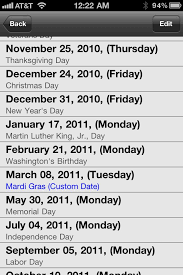 review court days pro calculate dates on your iphone using