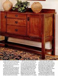 dining room furniture plans u2022 woodarchivist