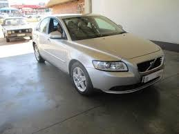 Cars In Port Elizabeth Used Volvo S40 Cars For Sale In Port Elizabeth On Auto Trader