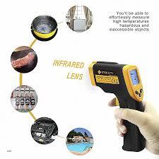 thermometre cuisine laser thermomètre laser cuisine fresh etekcity 1080 thermom tre infrarouge