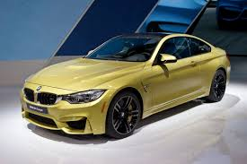 Bmw M3 Yellow 2016 - 12402205073 909827c8d6 h 750x487 2015 bmw m3 sedan and m4 coupe