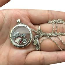 pandora necklace images Pandora necklace tradesy jpg