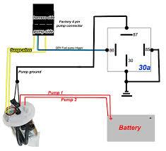 eagle fuel pump wiring diagram eagle wiring diagrams collection