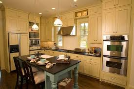 Craftsman Style Homes Interior Craftsman Style Kitchen