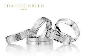 charles green wedding rings charles green since 1824 jewellery magazine